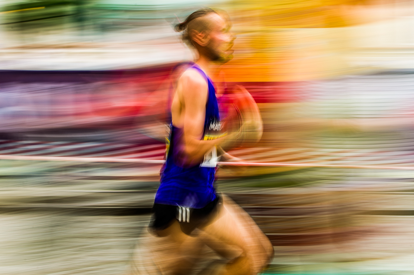 Křenek michal, půlmaraton, Karlovy Vary, RunCzech, PIM, peacemakers, fejfar