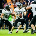 křenek michal prague black panthers versus prague lions czechbowl 2016