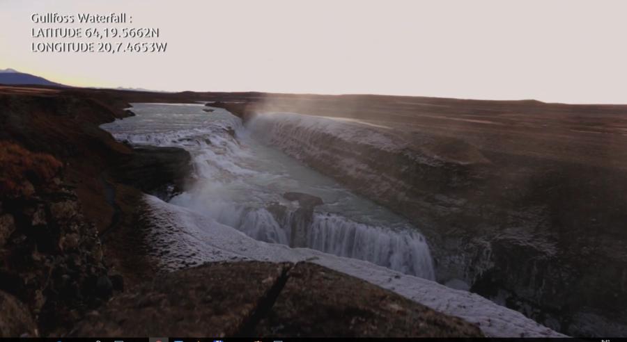 Fotografování na Islandu