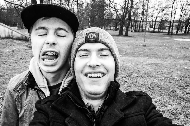 Selfie, číslo 19, minimální příspěvek: 500 Kč