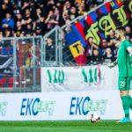 fotbal, sparta, slavia, slavie SK, eden, derby, 1:1, penalta, remíza, 2017, spolu jsme silnější, CEFC China, brankář sparty