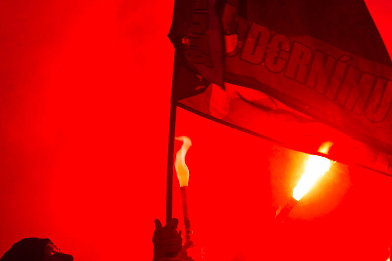 Fotbal Slavia Pinterest: Krenekmichal-derby-slavie-sparta-00496