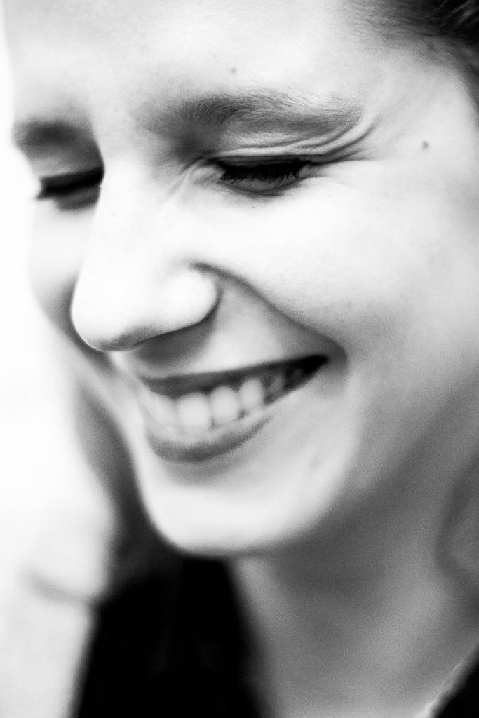 Usměvavá, číslo 26, minimální příspěvek: 500 Kč