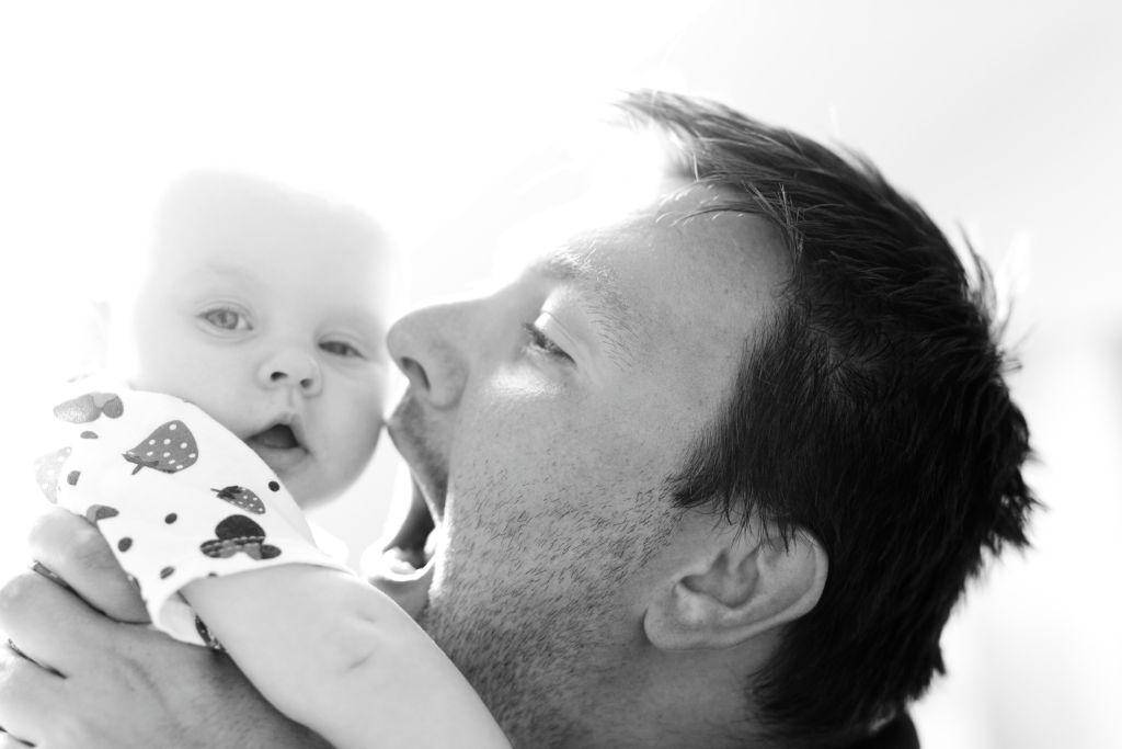 focení malé anničky, rodinný fotograf , slaný, křenek michal, děti, oslava