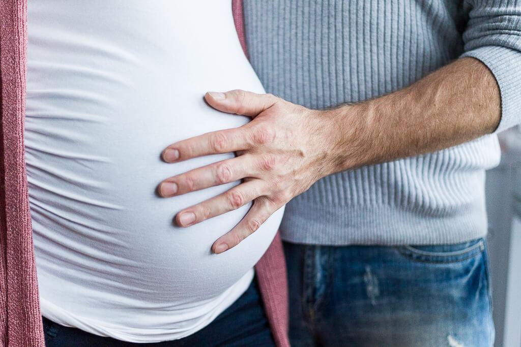 tehotenske fotky, tehulky, maminka, brisko, 9 mesicu, miminko,laska, krenek,