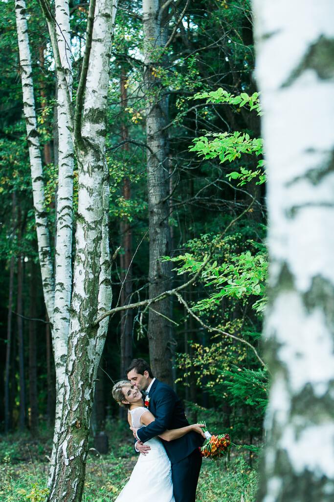svatba, les, samota, 2017, dokonalá svatba, svatební fotograf, praha a okolí, brdy, nevěsta, ženich, katka, petr, krenek