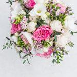 svatební kytice, svatba, fotograf, 2018, praha, libeň, libeňský zámeček, zámek, vyšehrad, hotel monika, krenek