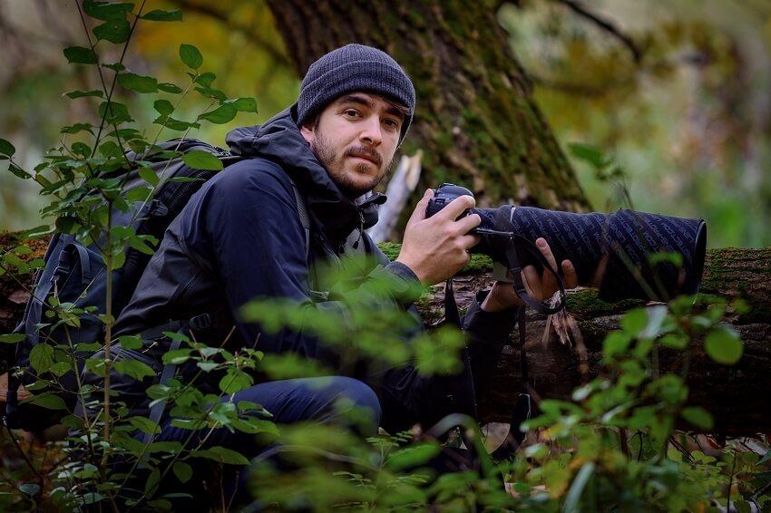 wildlife, fotograf, václav, křížek, focení zvířat. kurz,bavorský les, ochránce zvířat, tichý lovec