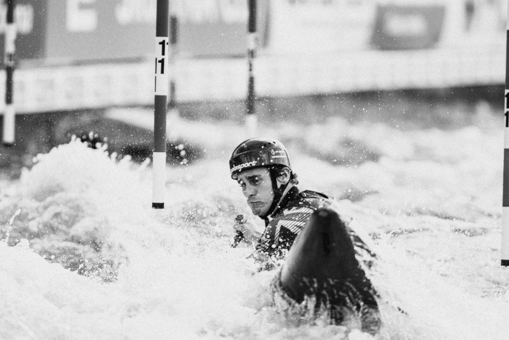 vodní slalom, trója, troja, kanál, sportovní focení, fotograf, křenek, canon,C1, reprezentace, K1