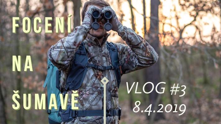 vašek křížek, fotograf, focenína šumavě, workshop, vlog