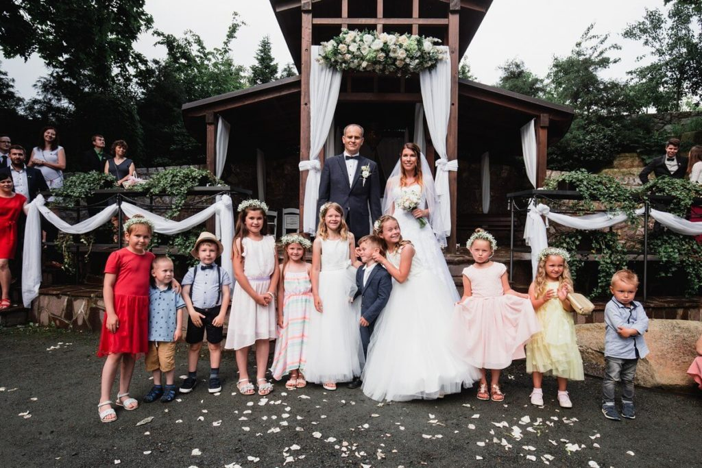 děti na svatbě, svatba, velké popovičky, park hotel, svatba v říčanech, praha východ fotograf,