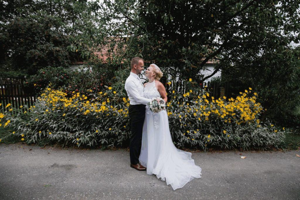 svatba, milevsko, , klášter, vesnická svatba, dražka, svatební fotograf nej, krenek,