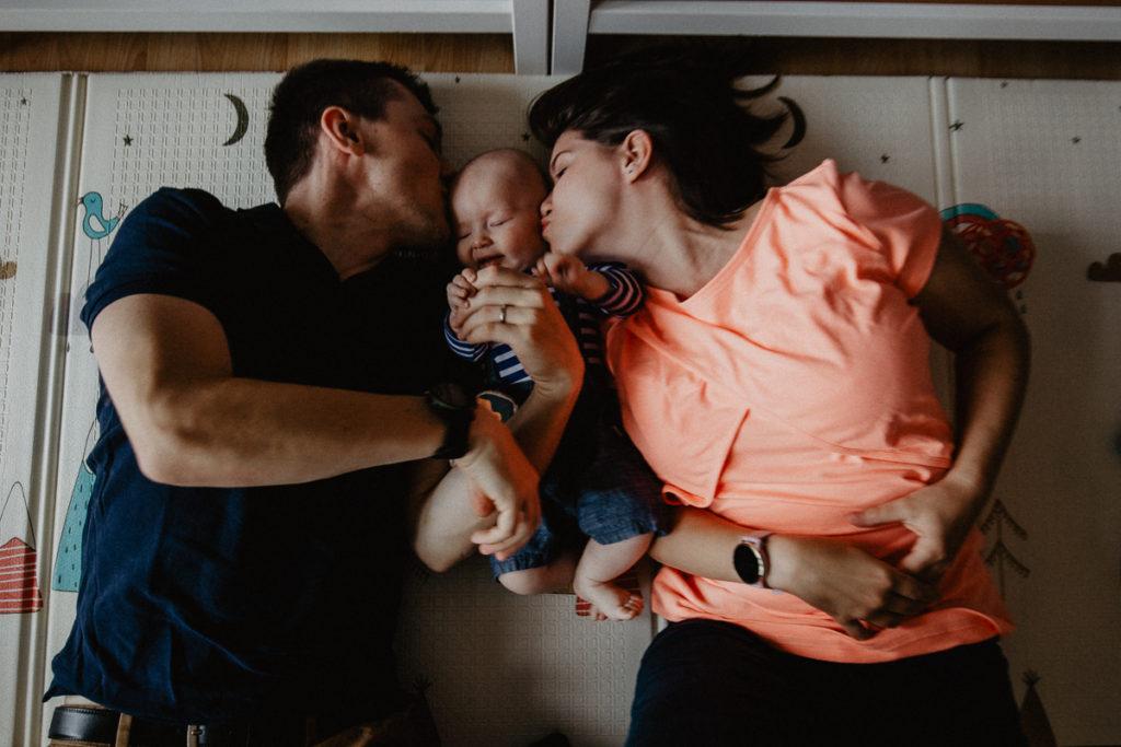 mikuláš, focení dětí, rodinný fotograf praha, focení dětí, jak fotit děti, křenek, focení rodina