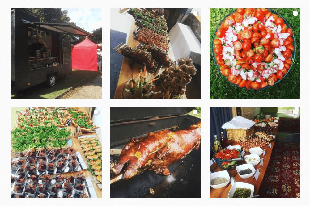 svatební catering, jídlo na svatbě, food truck, yes me s chutí, netradiční svatební jídlo, dobré jídlo,
