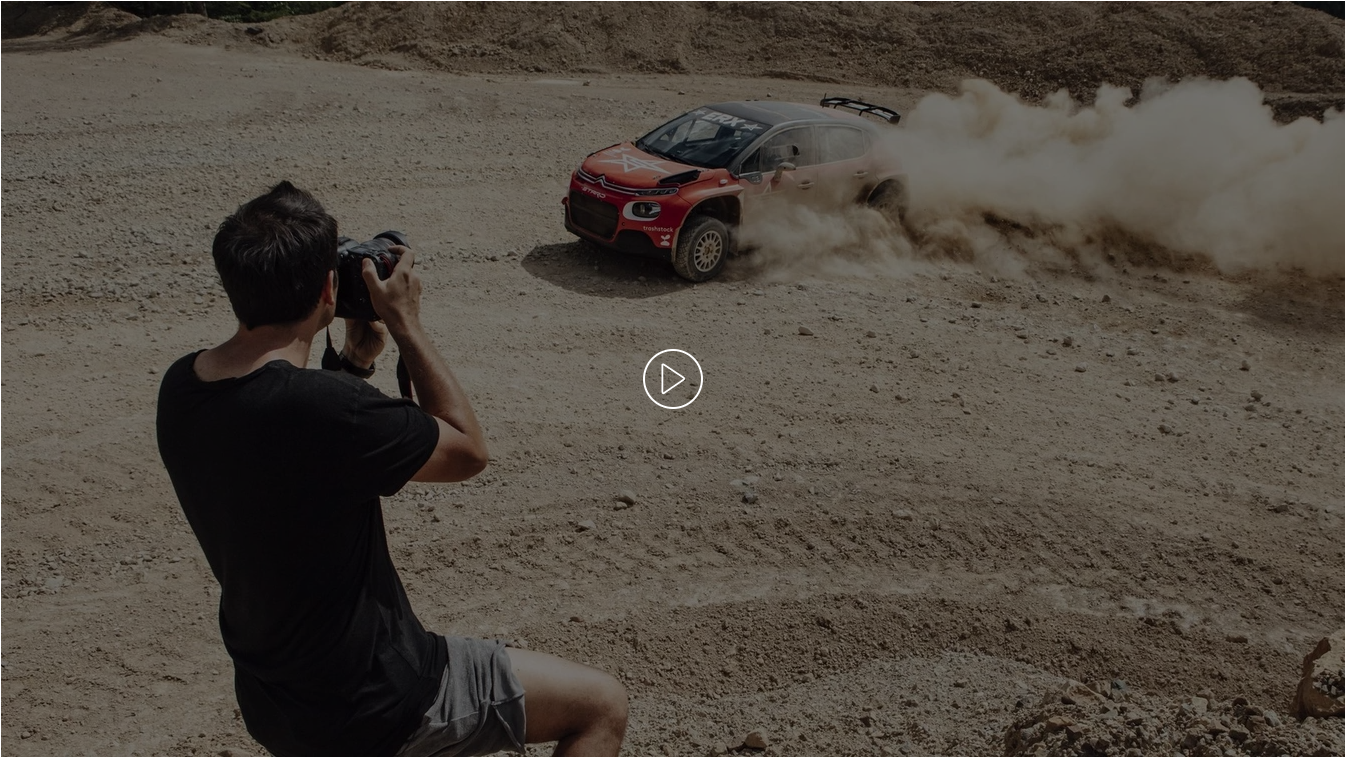 Test nového Canonu EOS R3